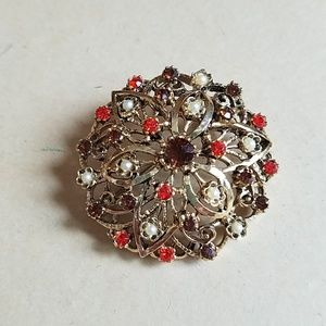 Gorgeous Vintage brooch